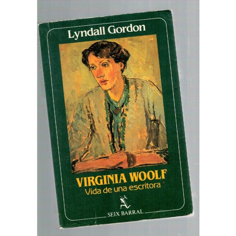 Virginia Woolf, vida de una escritora - Imagen 1