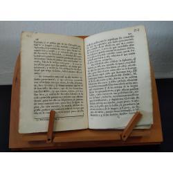Relación histórica del extraordinario phenomeno médico (título completo en descripción) - Imagen 2