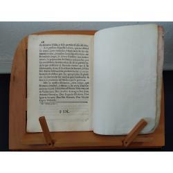 Relación histórica del extraordinario phenomeno médico (título completo en descripción) - Imagen 3
