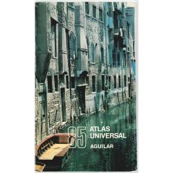 Atlas Universal 85 - Imagen 1