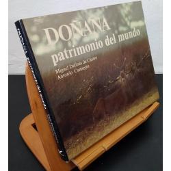 Doñana: patrimonio del mundo - Imagen 1