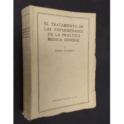 El tratamiento de las enfermedades en la práctica médica general - Imagen 1