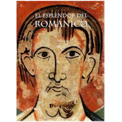El esplendor del románico (folleto de la exposición) - Imagen 1